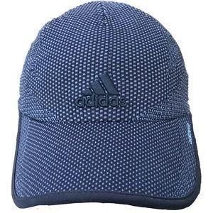 283e4f40f2f adidas Accessories - USA Volleyball adidas® SuperLite Prime Hat EUC